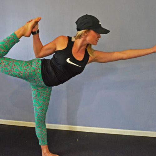 Gym/Yoga Tights